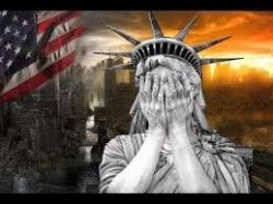 Предсмертные судороги американской мечты