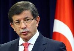 Министр иностранных дел Турции Ахмет Давутоглу посетил первую могилу Саида Нурси