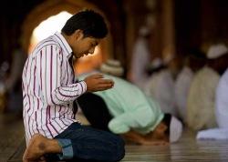 Как свет Ислама вывел мексиканца со дна общества