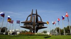 НАТО рассчитывает утвердить план военного сотрудничества с РФ к маю