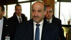 Сирийская оппозиция настроена на переговоры с Дамаском