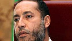 Саади Каддафи арестован и будет депортирован в ЮАР