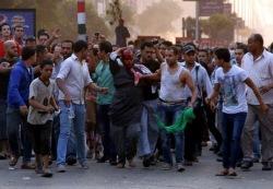 Египет: десять погибших в первый день референдума