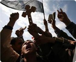 Православный митрополит поздравил исламского шейха с обретением свободы!..