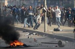 Более десяти человек погибли в столкновениях в Египте