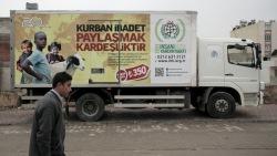 """Власти Турции считают """"странной"""" операцию полиции против фонда IHH"""