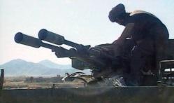 """Боевики """"Исламского государства Ирака и Леванта"""" (ISIS) предъявили ультиматум остальной оппозиции"""