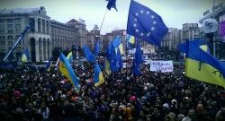 Если «Беркут» применит силу к Майдану, лакеев режима Януковича будут уничтожать - эксперт