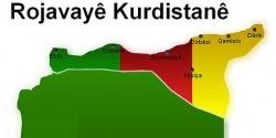 Второй курдский регион на севере Сирии провозгласил автономию в одностороннем порядке