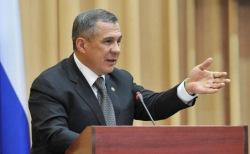 Президент РТ потребовал принять меры к татарстанцам, воюющим на стороне моджахедов