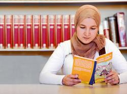 Образование женщин в исламе