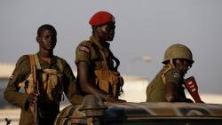 Правительство Южного Судана и повстанцы заключили мирное соглашение