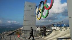 В Сочи на период Олимпиады позволены не связанные с ней митинги