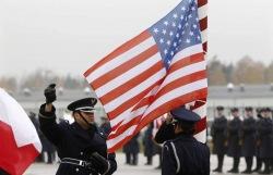 Войска США могут появиться в Эстонии