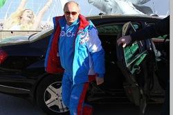 Путин обиделся на мировых лидеров за бойкот его ярмарки тщеславия в Сочи