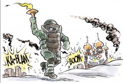 Одна беда у России – дураки, указывающие дорогу