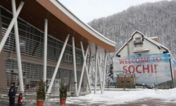 Жителям Дагестана, Чечни и Ингушетии настоятельно не рекомендуют на период зимних игр приезжать в Краснодарский край