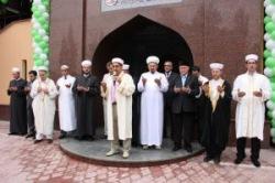 Конфликт вокруг термина «Муфтий Украины» - история вопроса