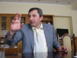 ФСБ задержало близкого соратника Абдулатипова