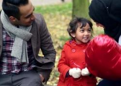 Мусульман призвали брать на воспитание детей из приютов