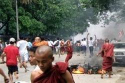 Правозащитники требуют разобраться в массовом убийстве мусульман