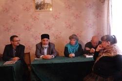 В Татарстане готовятся к митингам в защиту мусульман