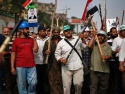 В Египте после переворота погибло более 2600 человек
