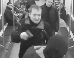 Стрелок-фальшивомонетчик из московского метро попытался сбежать