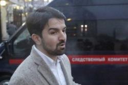 К адвокату Мусаеву пришли с обыском