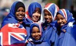 Британия резко исламизируется?