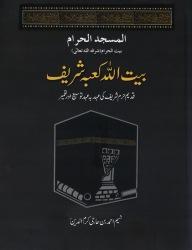 Пакистанской автор выпустил книгу о строительстве и развитии Каабы