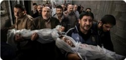 """О реальном """"холокосте"""" и его жертвах"""