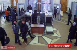 """Распространена очередная фальшивка об очередном """"террористе"""" в Волгограде"""