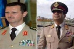 Правда и ложь о геноциде в Египте и Сирии