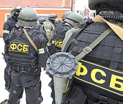 Убийство мирных жителей в Республике Ингушетия