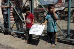 Детки в клетке: правозащитники обвиняют Израиль в применении пыток