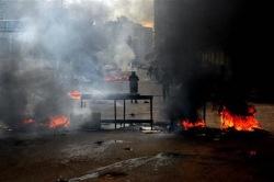 Число погибших в столкновениях в Египте возросло до 17