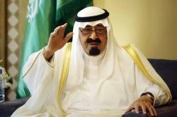 Кто унаследует власть в Саудовской Аравии?