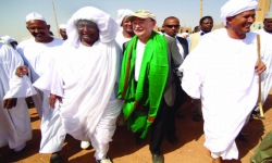 Представитель США в Судане был уволен из-за принятия Ислама