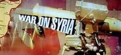 Канадцы воюют в Сирии на стороне повстанцев