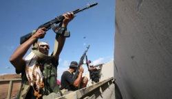 Вооруженные группировки в Ливии требуют отставки парламента