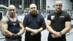 Расстрелянные в Подмосковье оказались соратниками Демушкина