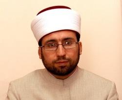 Шейх Имад абу Алруб: Проверять свою цель на соответствие требованиям ислама и действовать в рамках дозволенного