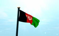 В Афганистане кандидатам в президенты выделили бронированные автомобили