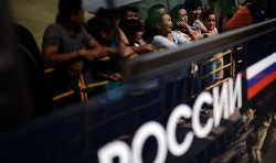 В ГД внесены поправки о запрете на въезд в РФ мигрантам