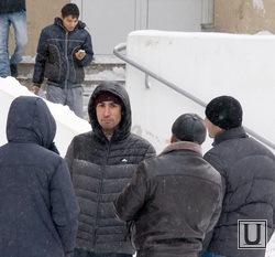 Кавказцы Югры обвиняют власть и силовиков в фашизме