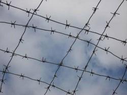 Дума готовит лагеря для политических заключенных