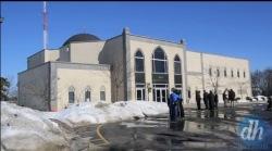 Церкви и мечети подверглись атакам вандалов