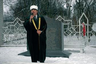 Трагедия в Семёновке
