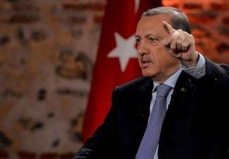 Эрдоган призвал Гюлена не нарушать стабильность в Турции и вернуться на родину